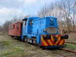 Diesel locomotives