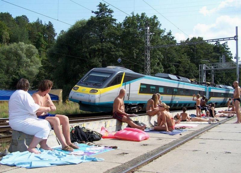 Výsledek obrázku pro Blansko lom a vlak